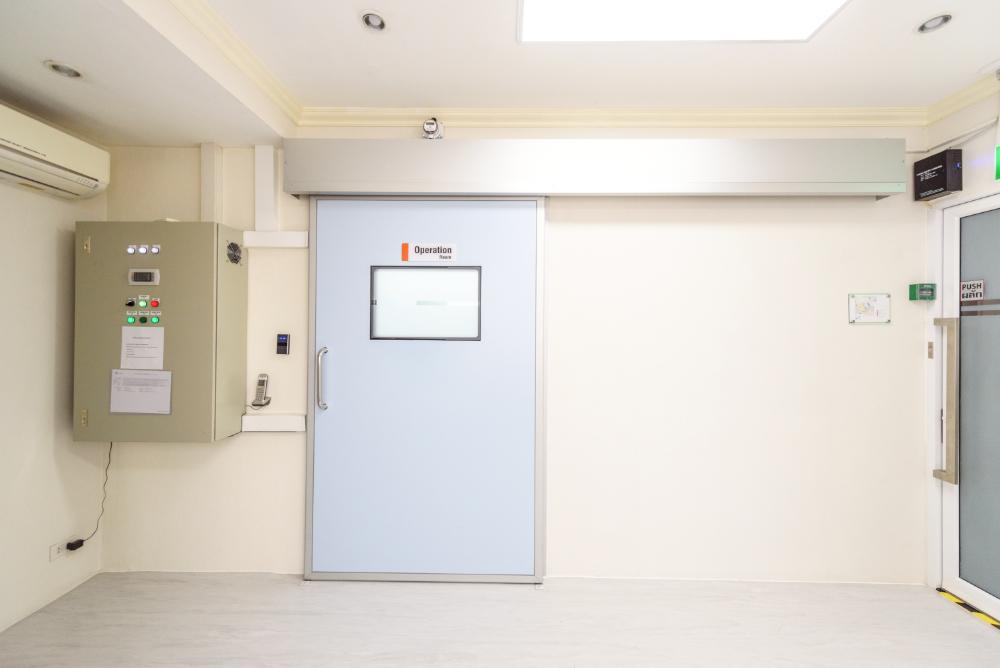 งานปรับปรุงห้องผ่าตัด BB Clinic (19)