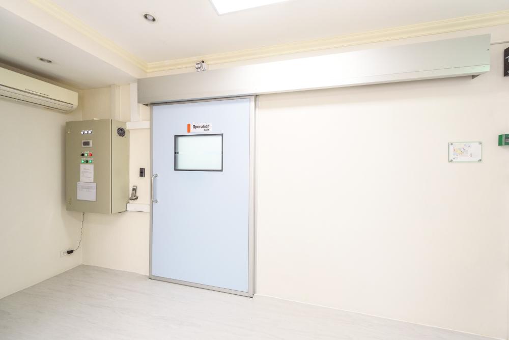 งานปรับปรุงห้องผ่าตัด BB Clinic (20)