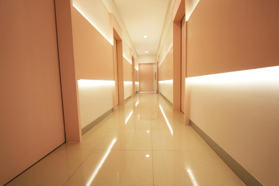 ตกแต่ง ศูนย์ถันย์ ศิรริราช พยาบาล (6)