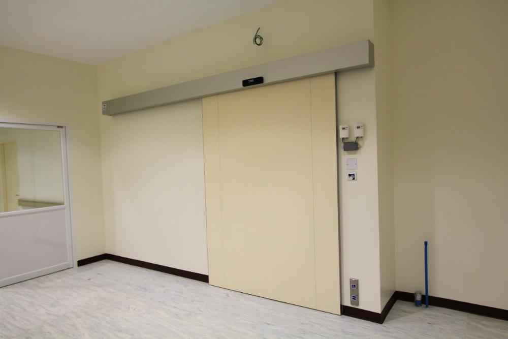 ห้องผ่าตัด สวนหัวใจโรงพยาบาลกรุงเทพ พนมเปญ (2)